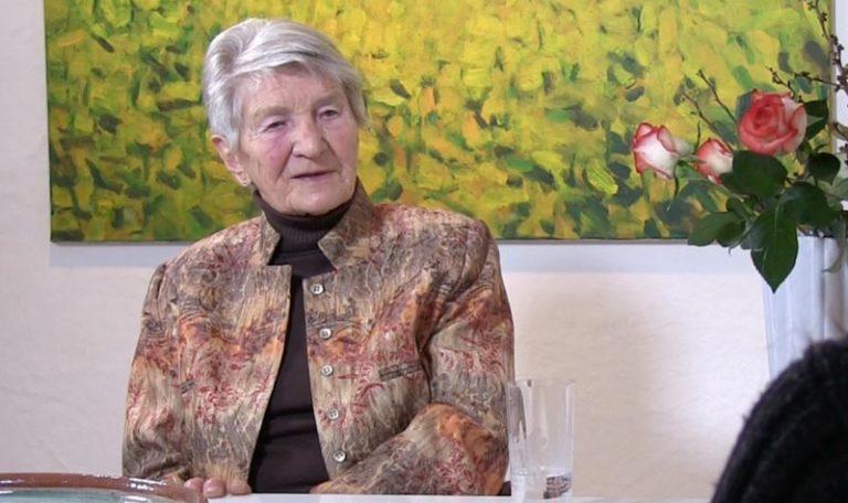 Margret Gerstlauer, Herrenberg