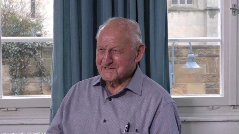 Walter Herrmann, Hildrizhausen