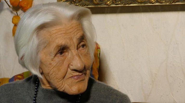 Gertrud Ruckh, Waldenbuch