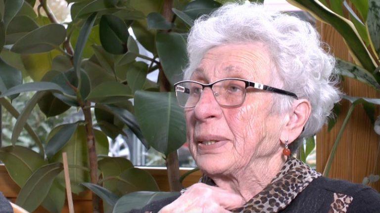 Ingeborg Penz, Aidlingen