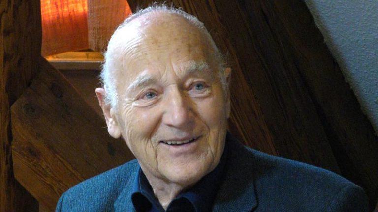 Erich Schlegel, Deckenpfronn