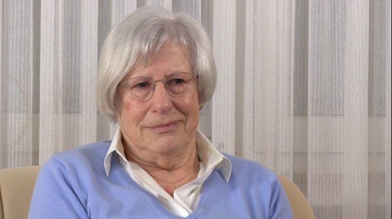 Hildegard Kientzle, Rohrau