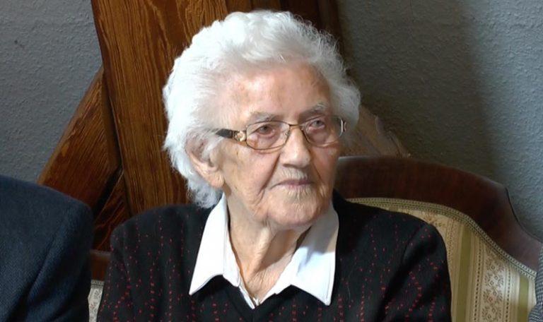 Marta Aichele, Deckenpfronn